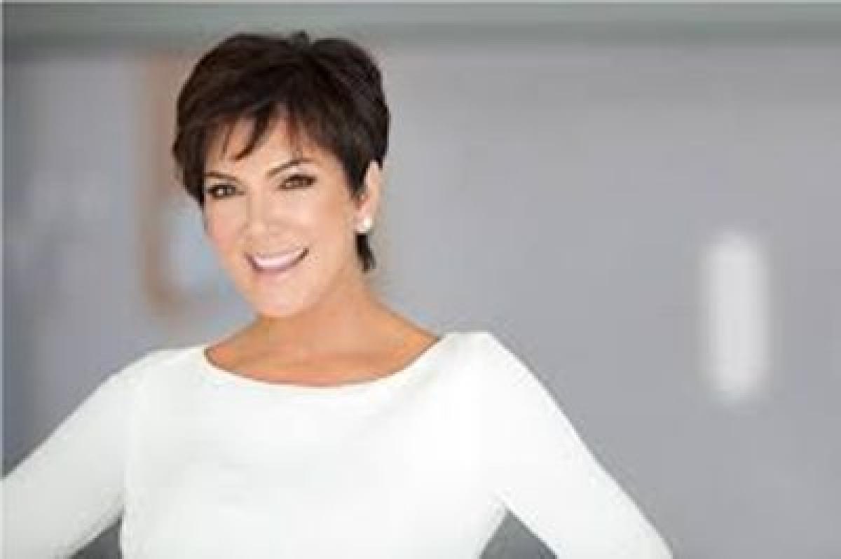 Woman arrested for stalking Kris Jenner