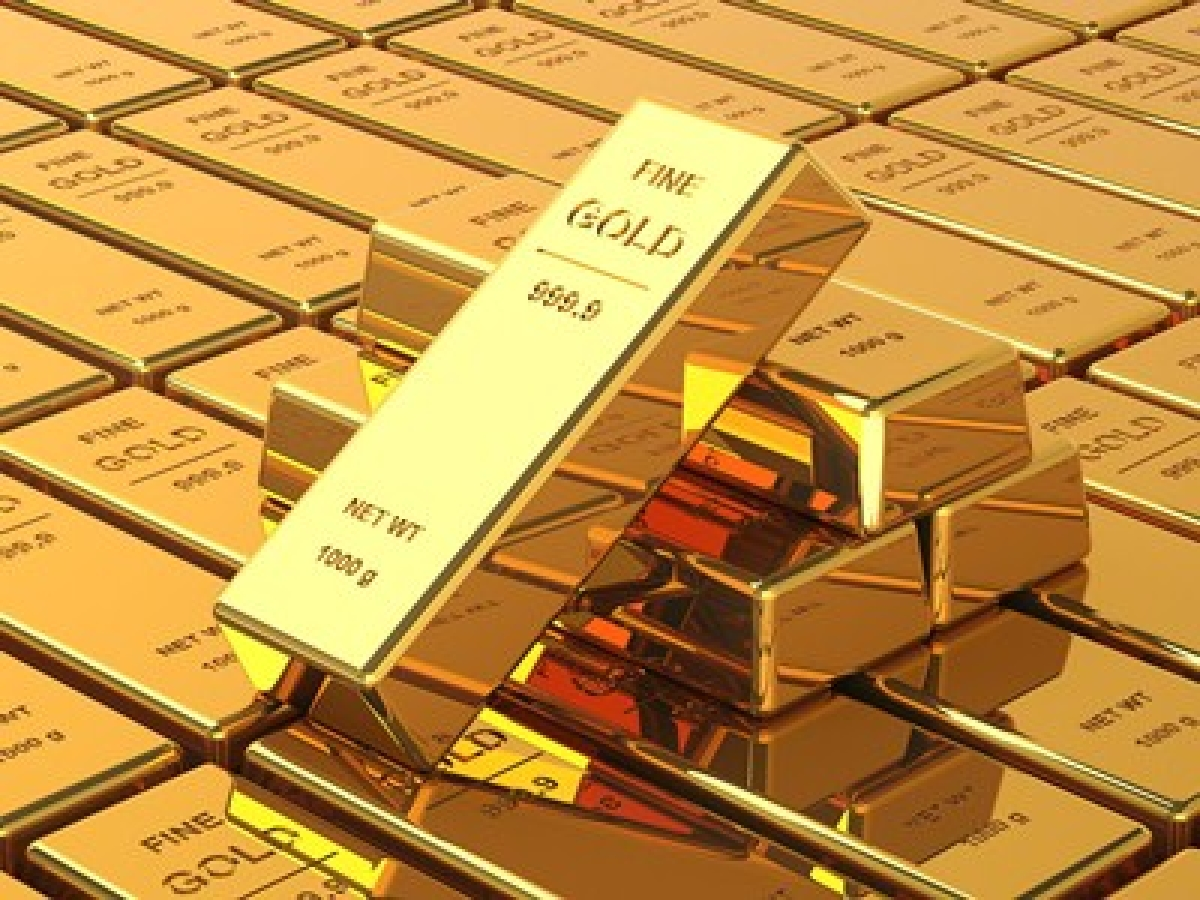 Global gold demand sees 1% growth in Q1 on Covid-19 disruptions: WGC