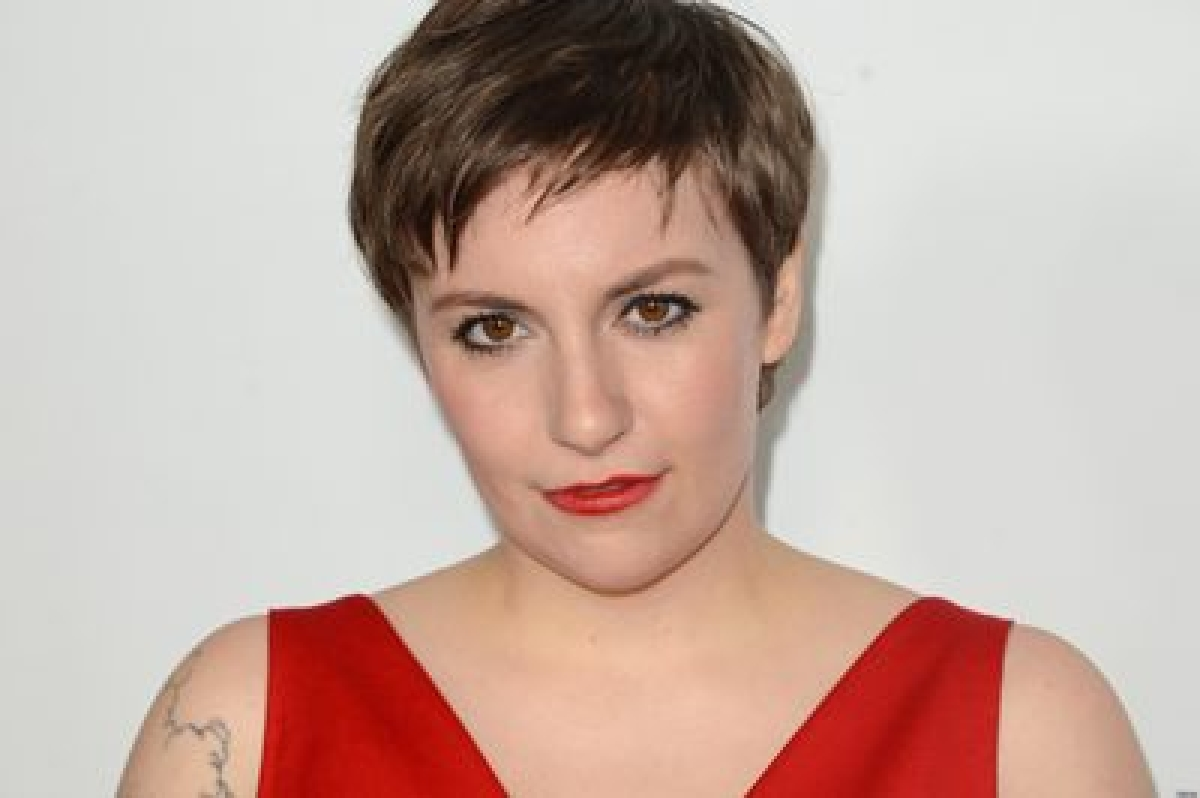 Respect is the key to my relationship: Lena Dunham