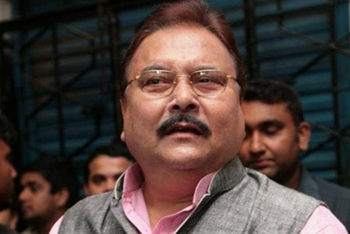 Judicial custody of Madan Mitra extended to Feb 10