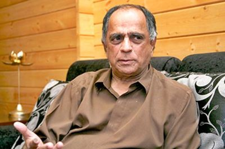 I've brought in a transparency in the running of the CBFC: Pahlaj Nihalani