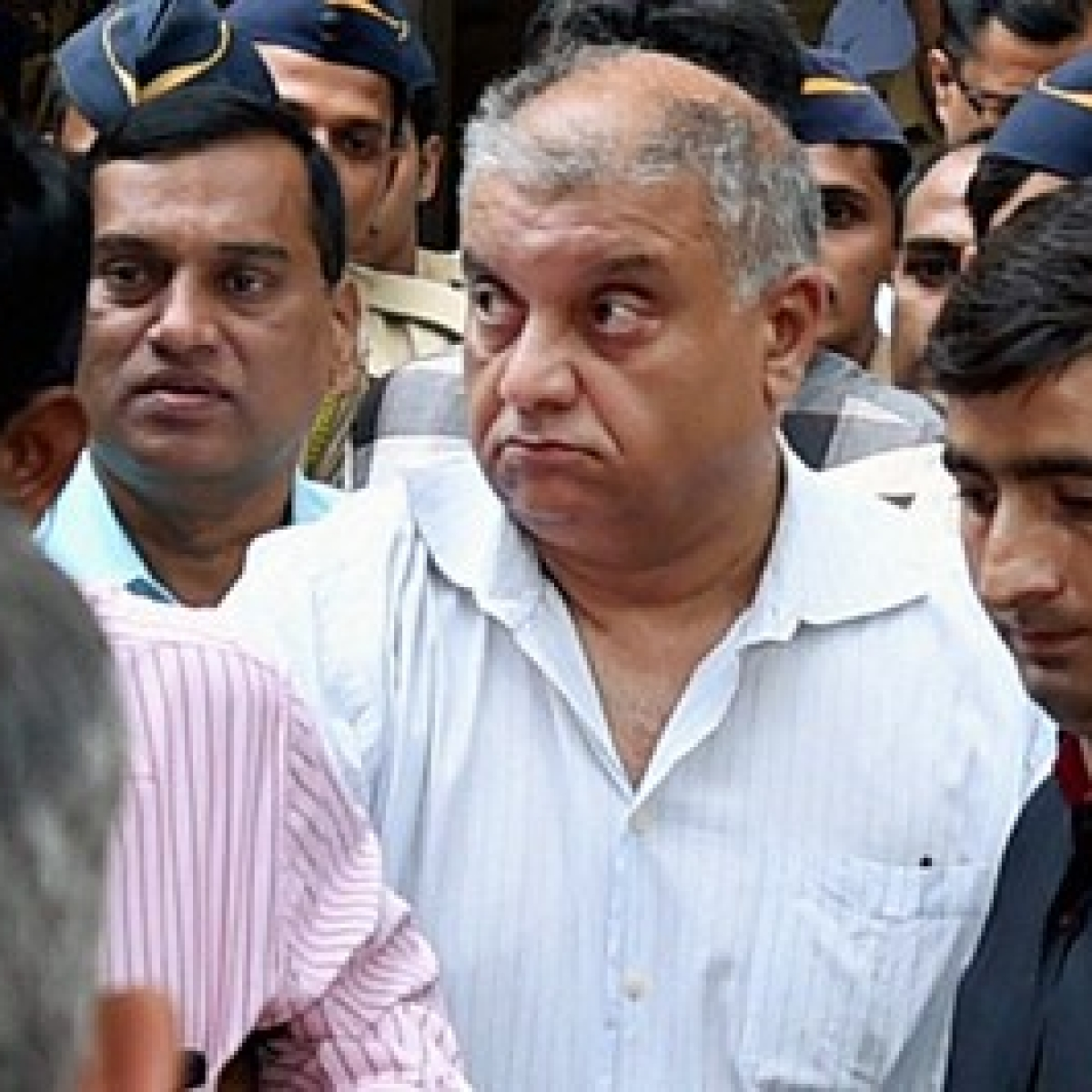 Peter Mukherjea's bail grounds pose new questions