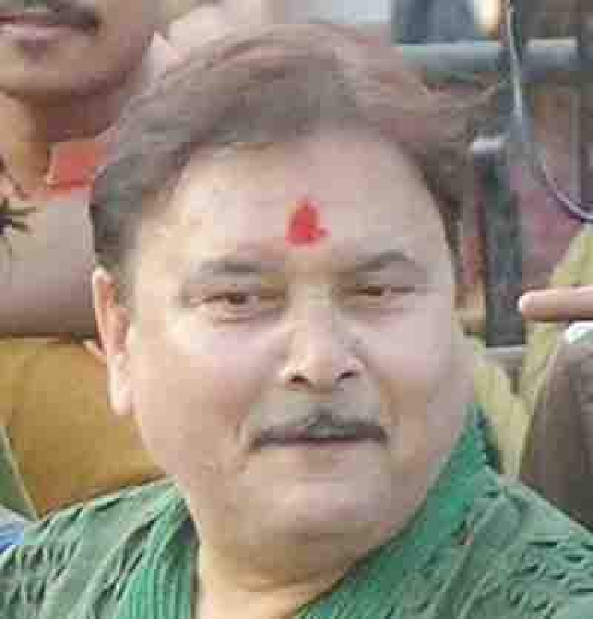 Madan Mitra to be kept under house arrest