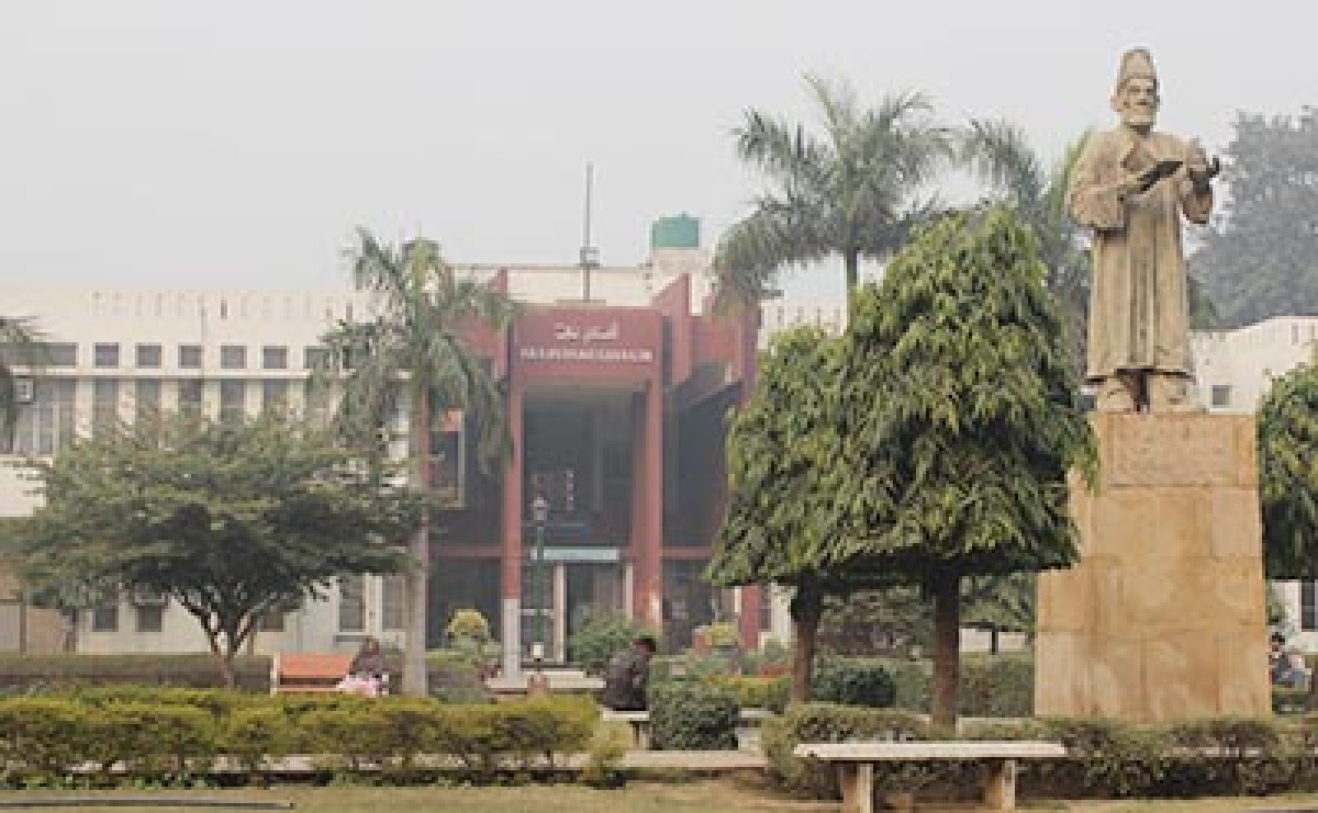 Is Jamia University BJP's next target?