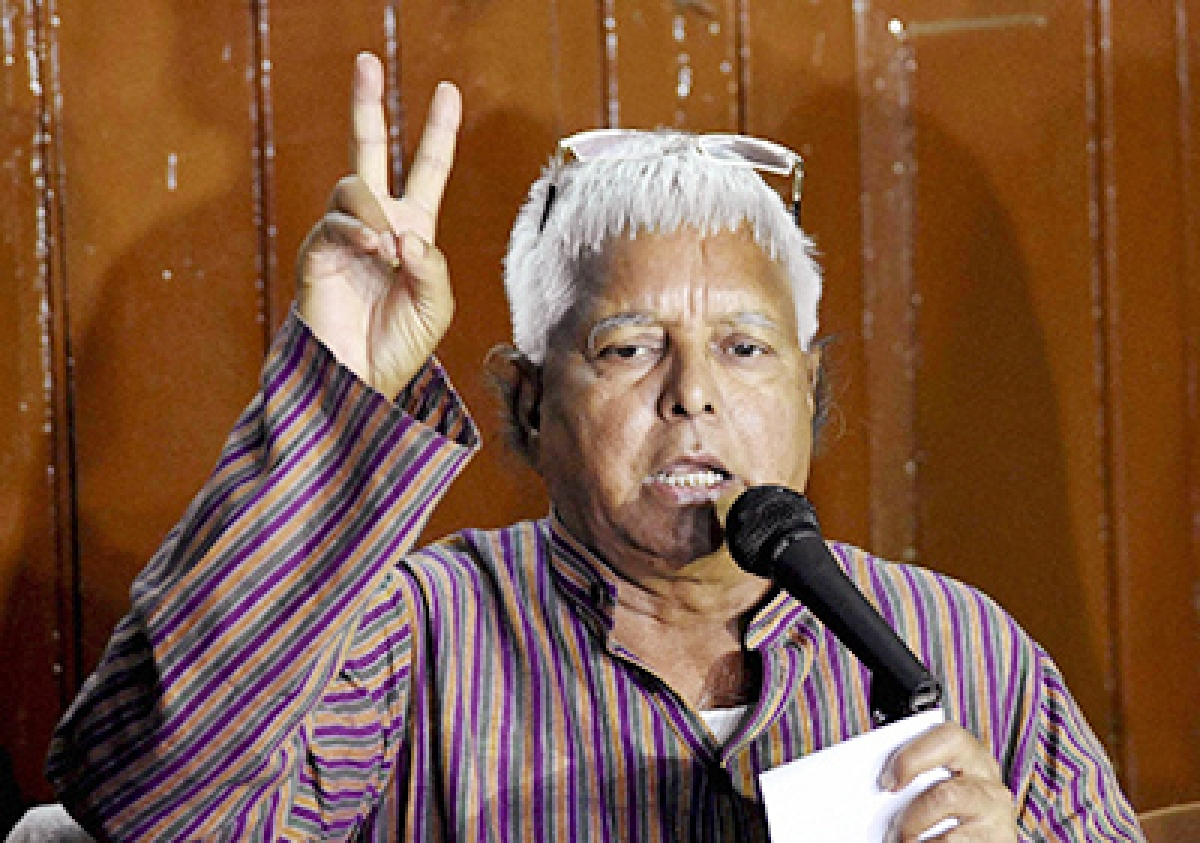 Most foul campaign of the year draws to a close in Bihar