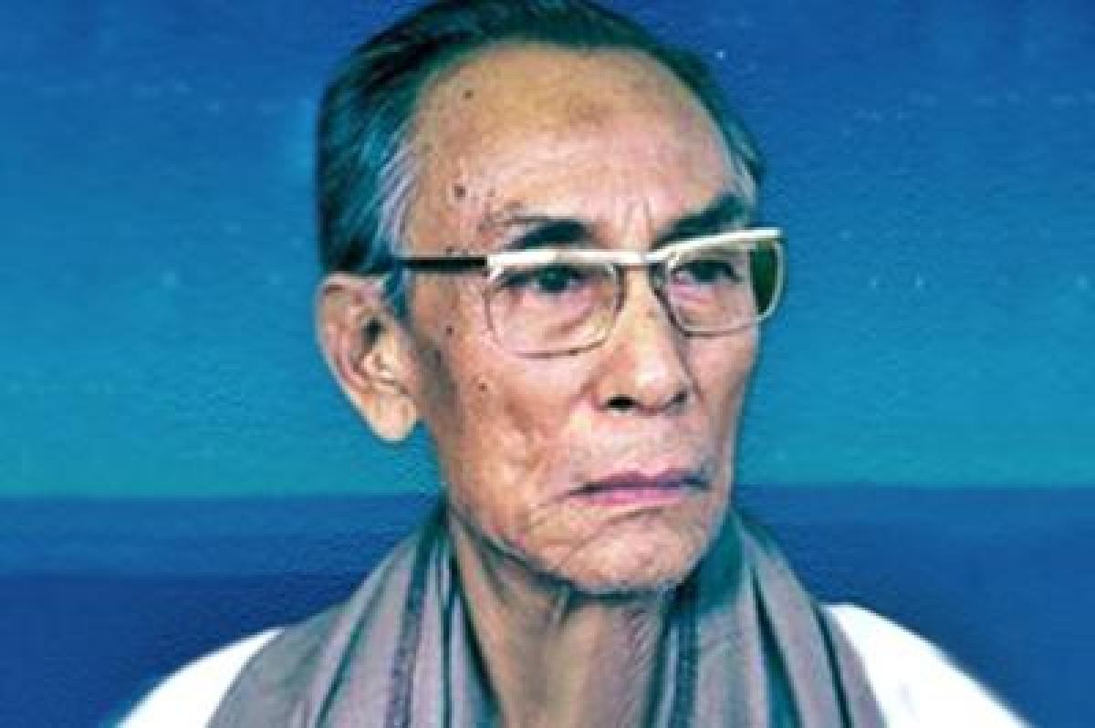 Sachin Dev Burman always young