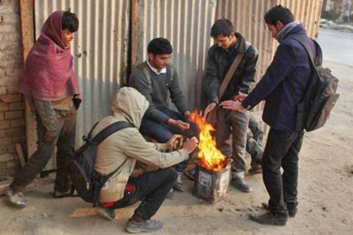 Srinagar records coldest night so far, it's freezing in Kashmir