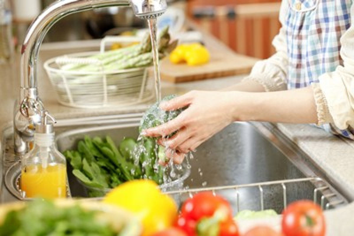 Cooking with tap water and salt can make food toxic: Study