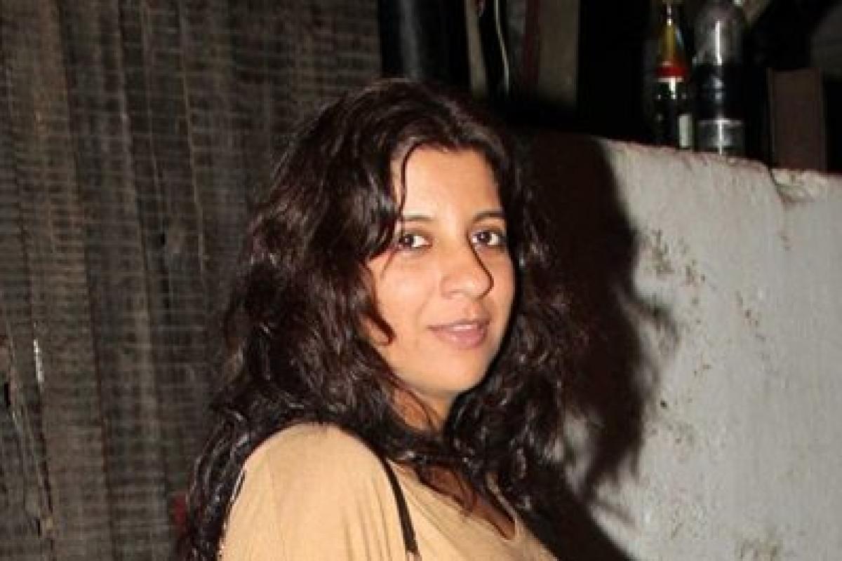 No 'Zindagi Na Milegi Dobara 2' sans Hrithik, Farhan, Abhay: Zoya Akhtar