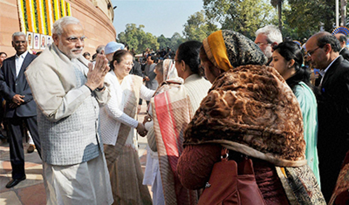 PM to do his bit to  curb Delhi pollution