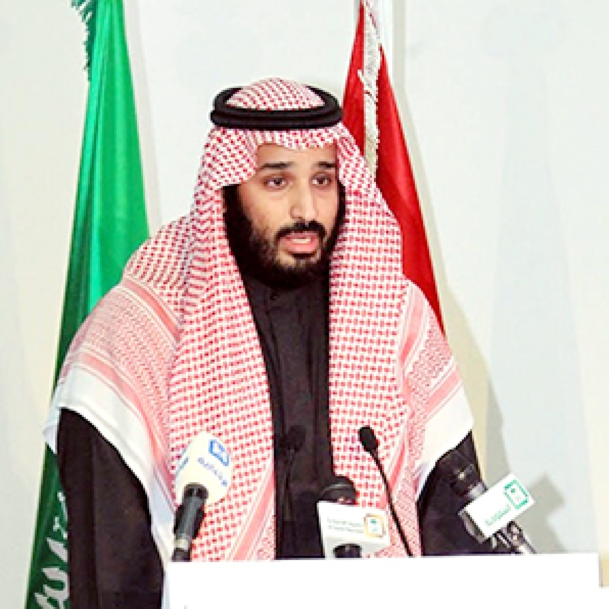 Oil prices can go 'unimaginably high numbers' if war between Saudi Arabia and Iran takes place: Saudi crown prince Riyadh