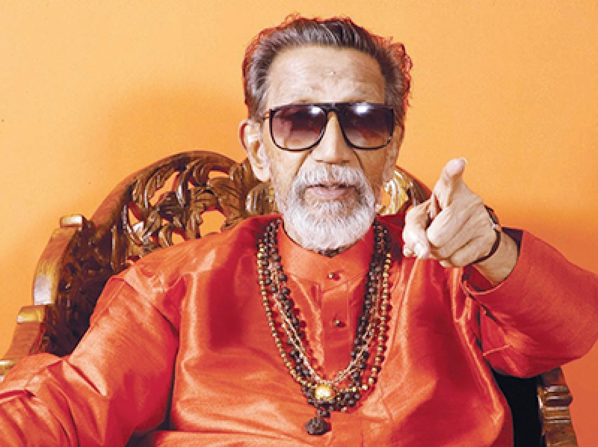 Bal Thackeray was 'targeted'