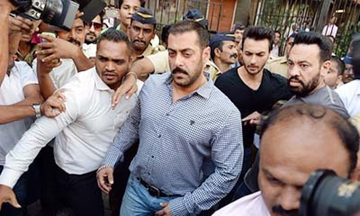 Didn't hit, didn't run? High Court absolves Salman of even not helping victims