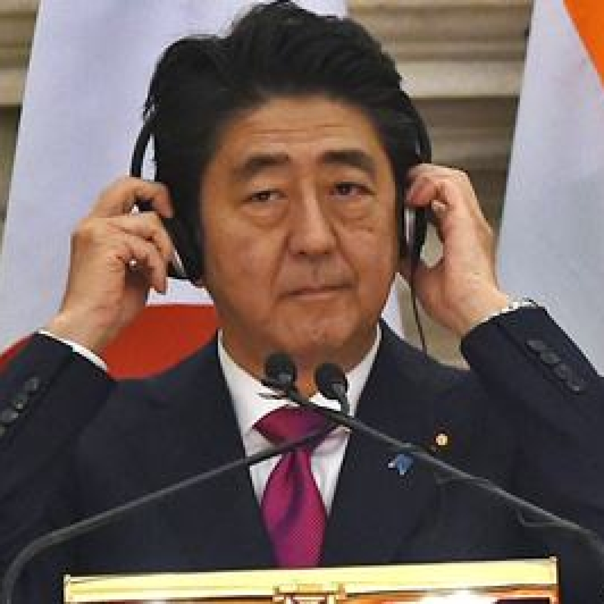 Japan PM Shinzo Abe likely to visit India's Imphal in December