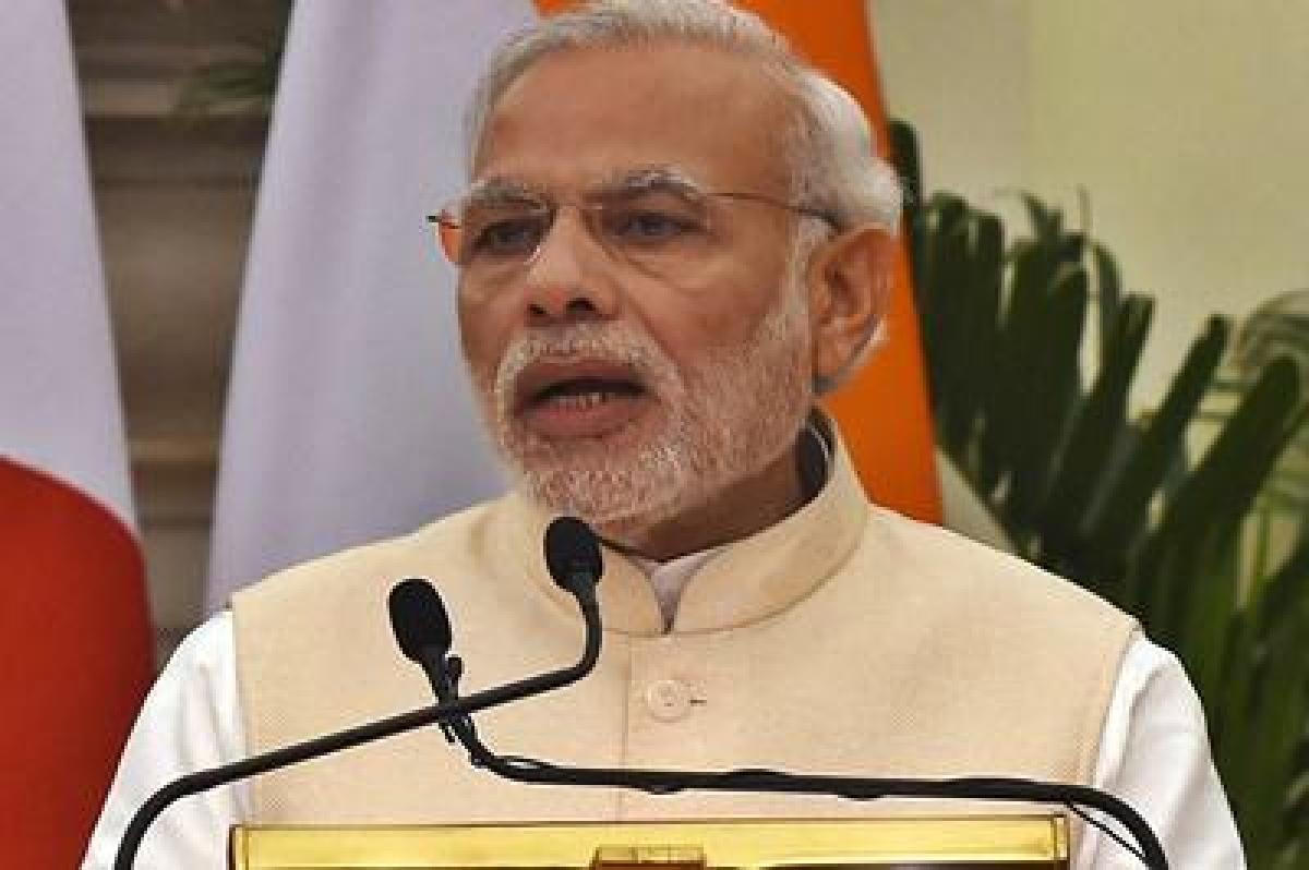 P.A Sangma was a 'self-made leader': PM Modi