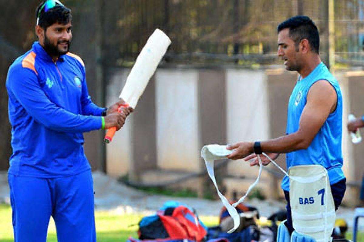 Dhoni has still cricketleft in him: Ganguly