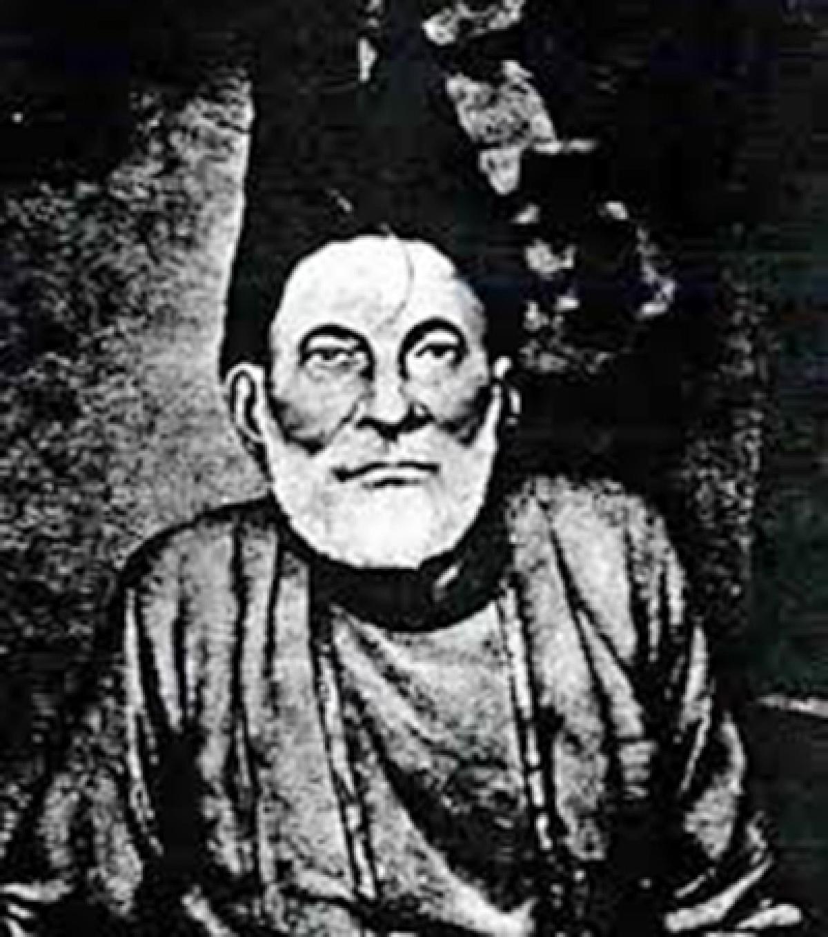 Mirza Ghalib still homeless in his birth place
