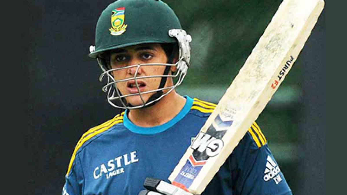'Not sure how captaincy will affect me as a cricketer': Quinton de Kock