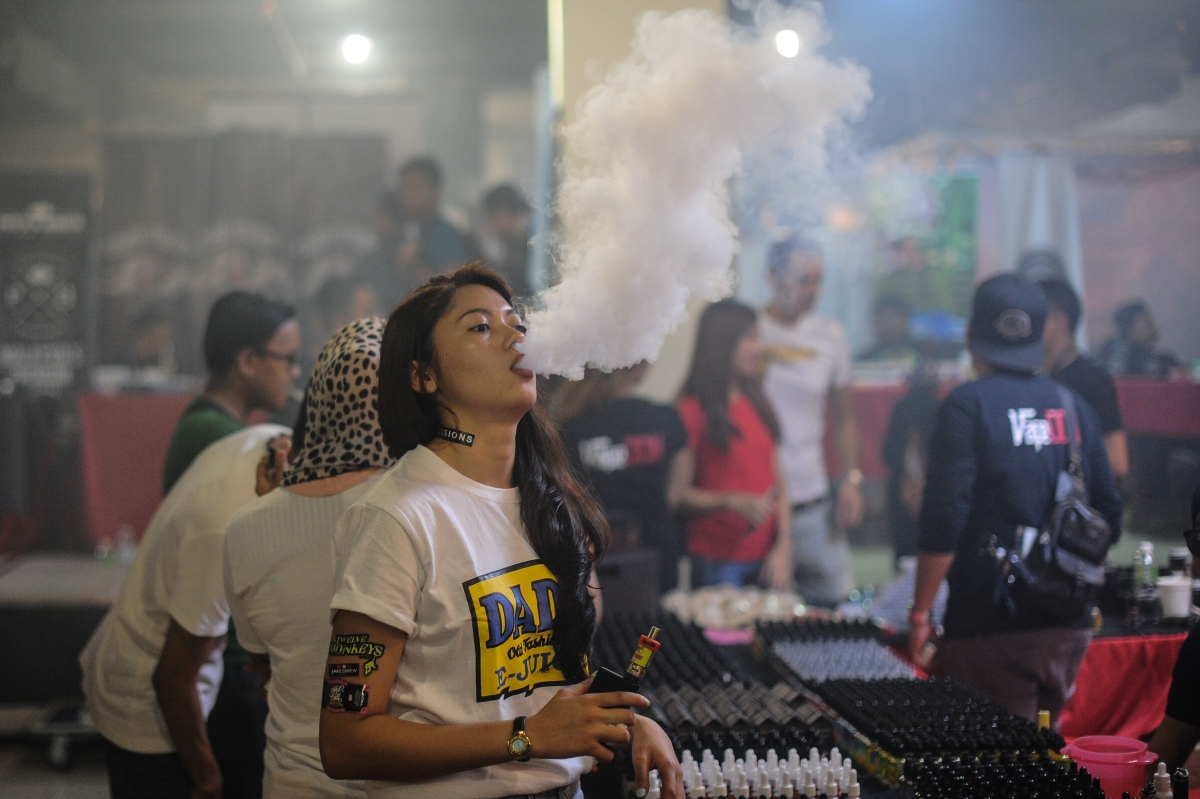 United States: San Francisco becomes first major city to ban e-cigarette sales