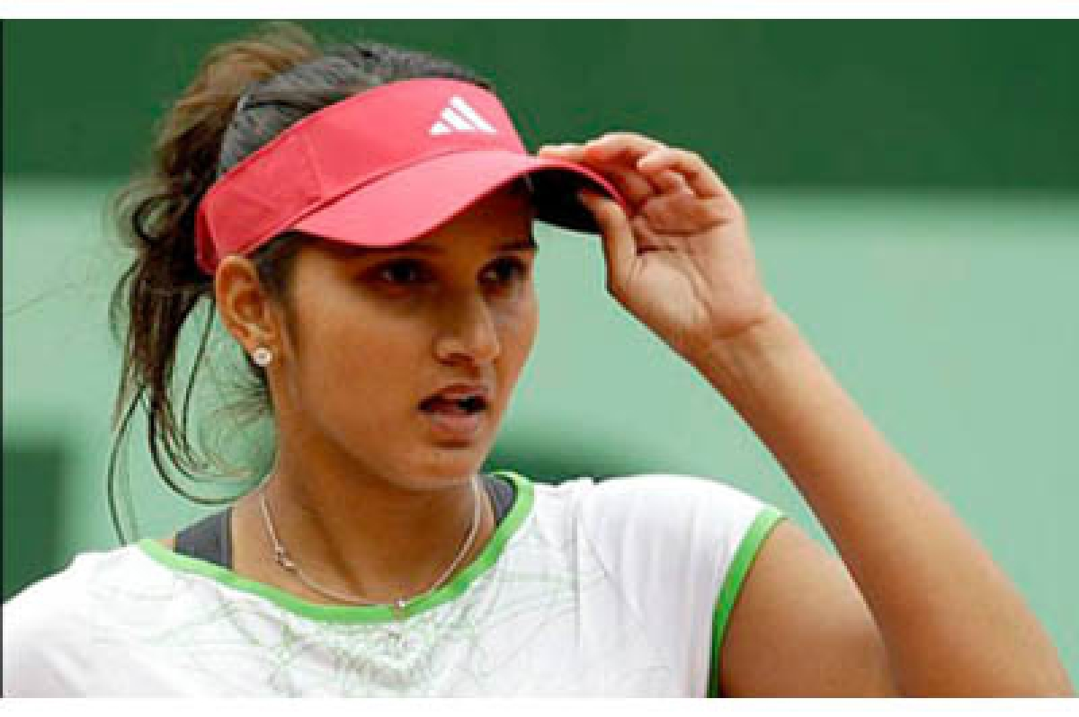 Sania Mirza denies demanding money to attend ceremony