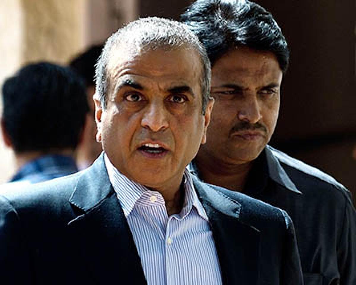 Sebi disposes of proceedings against Bharti Telecom, Sunil Bharti Mittal, two others