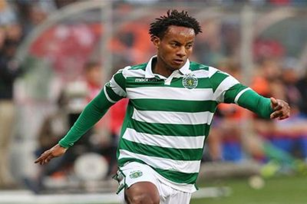 Sporting Lisbon chief says Carrillo will not go at zero cost