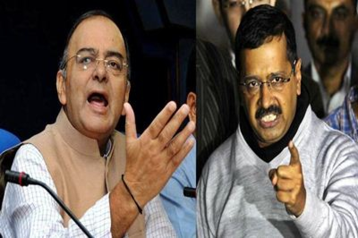 DDCA row: AAP to file reply in Delhi HC today