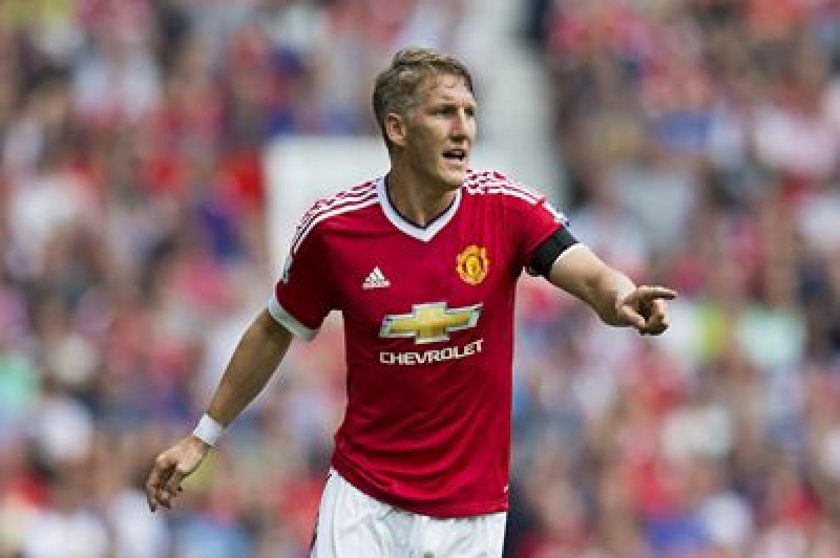 United's Schweinsteiger doubtful against Newcastle