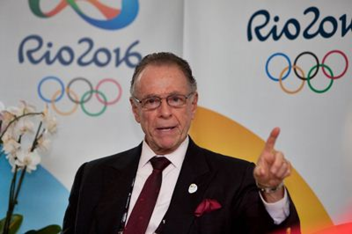 Rio Olympics president says venues are 80 percent ready