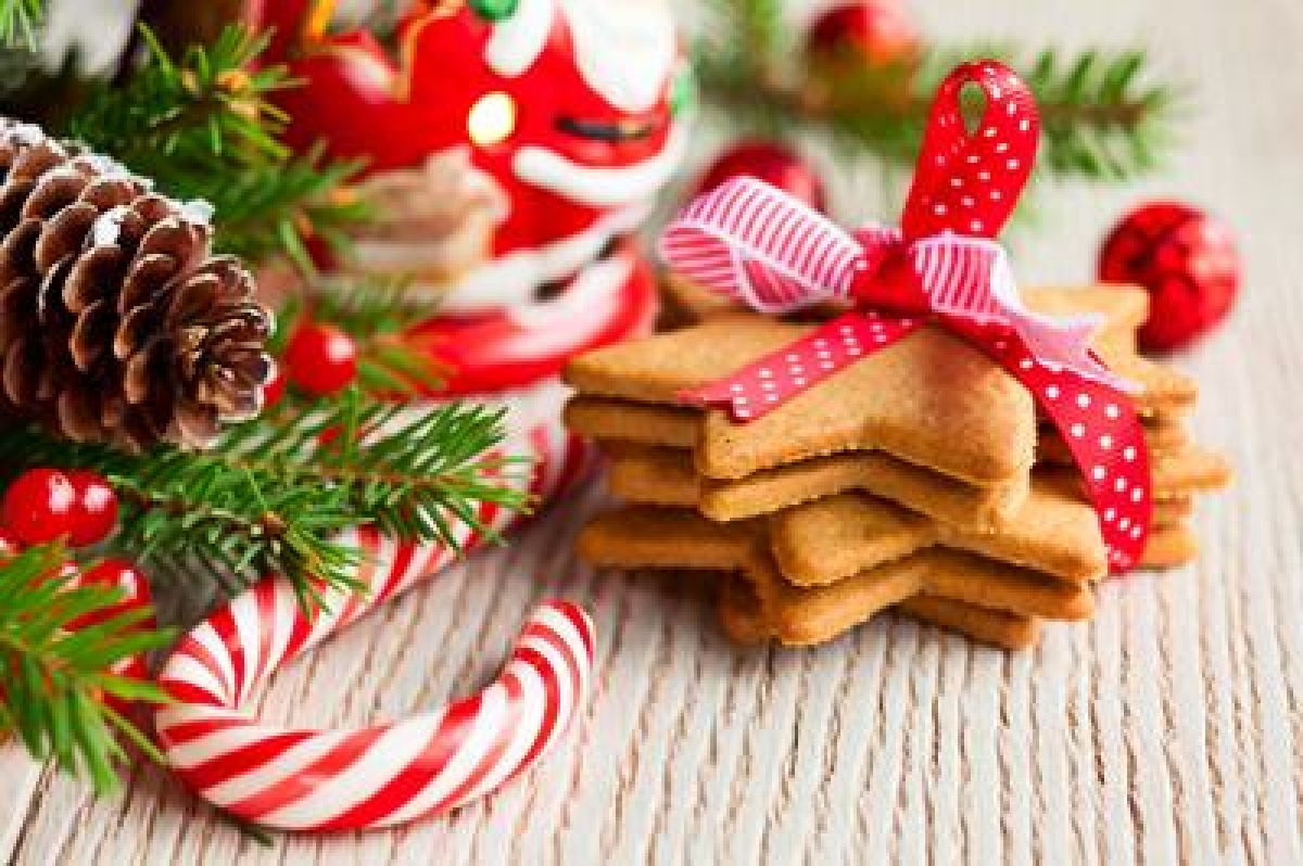 Traditional Christmas sweets to devour this holiday season