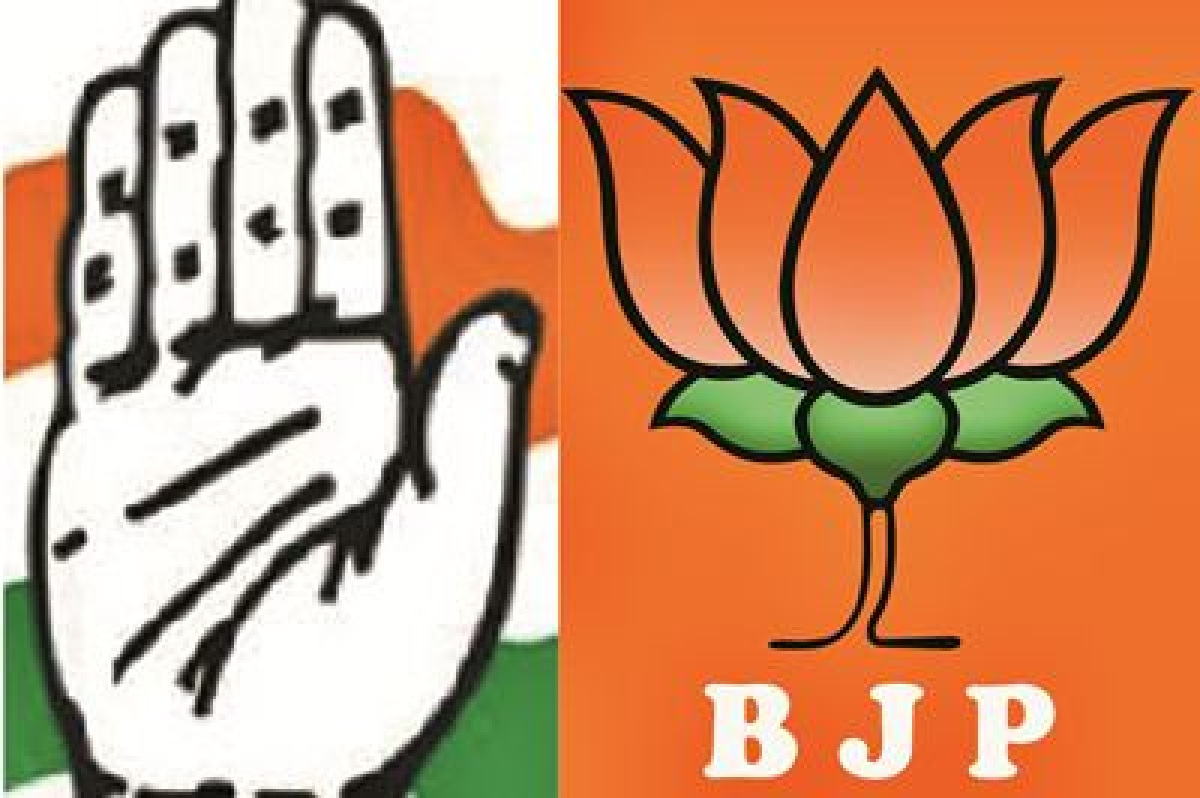 Bhopal: The Rise of Rebels gives jitters to BJP, Congress