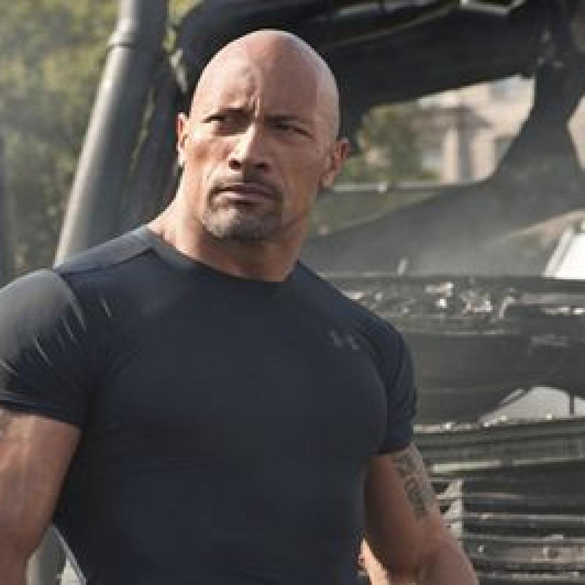Dwayne Johnson's 'Black Adam' to release in Dec 2021
