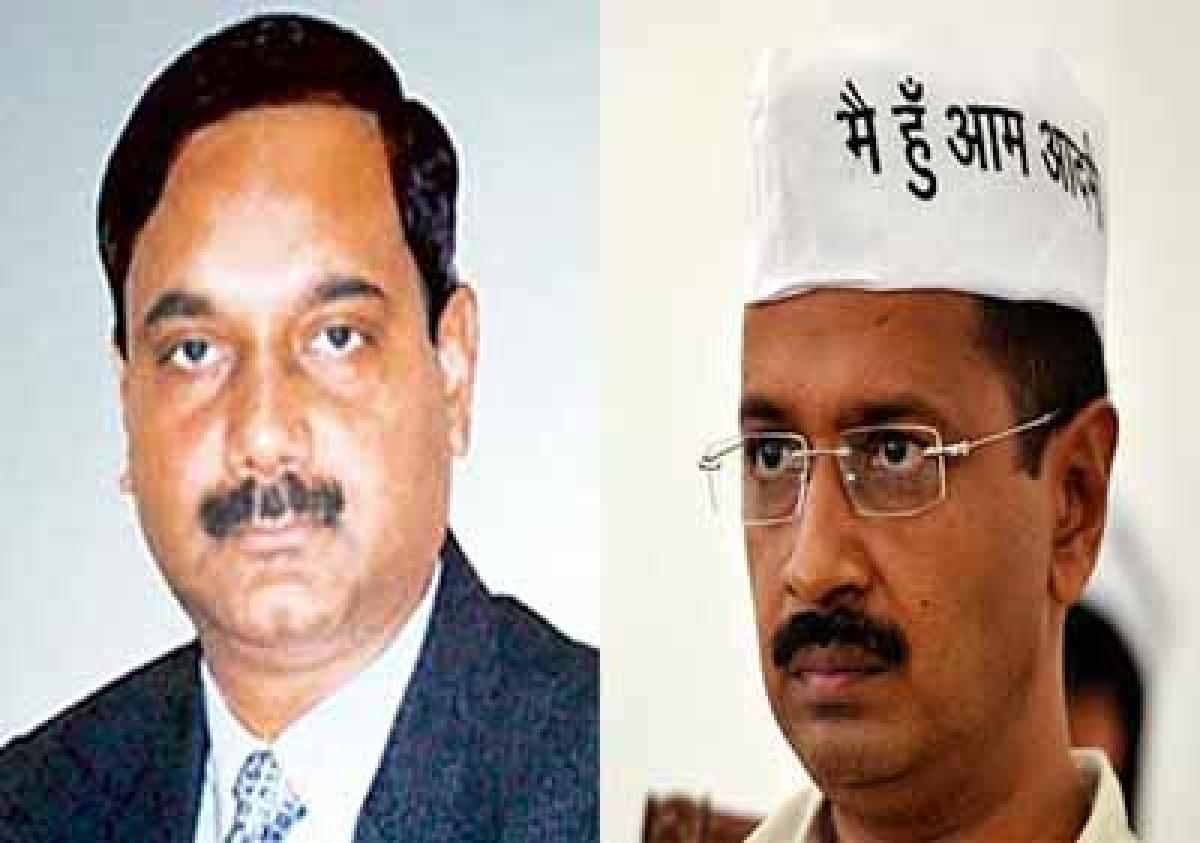 Corruption case: Kejriwal's aide sent to three-day CBI remand