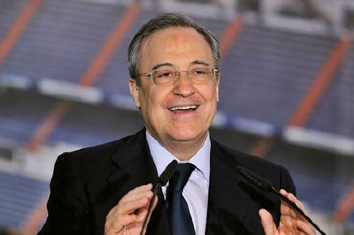 We are obliged to be transparent: Real Madrid chief Florentino Perez