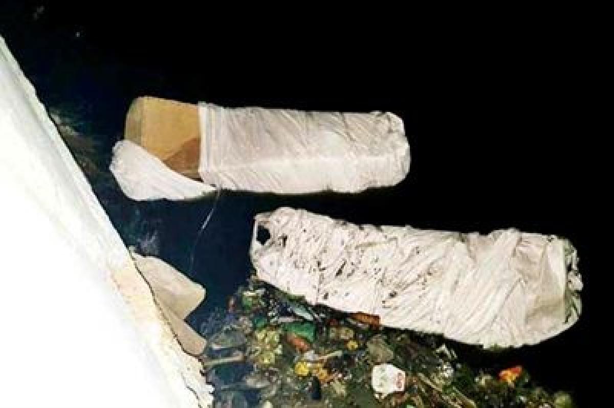 Double murder: Police dispatch teams to nab main accused Vidya