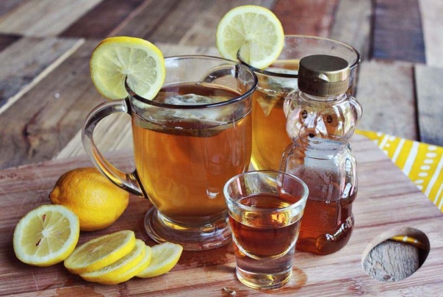Hot Toddy<br />Picture credits: insidetailgating.com