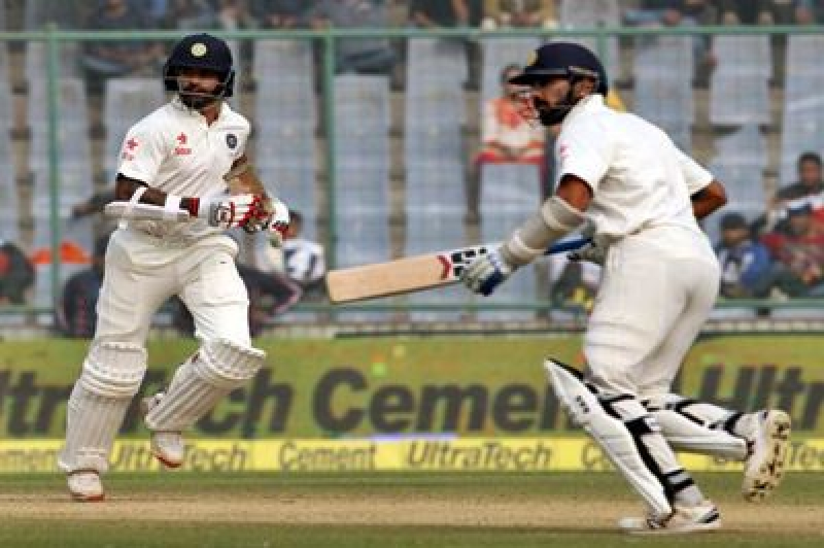DDCA might get Rs 2.8 cr for Ind-SA test from BCCI