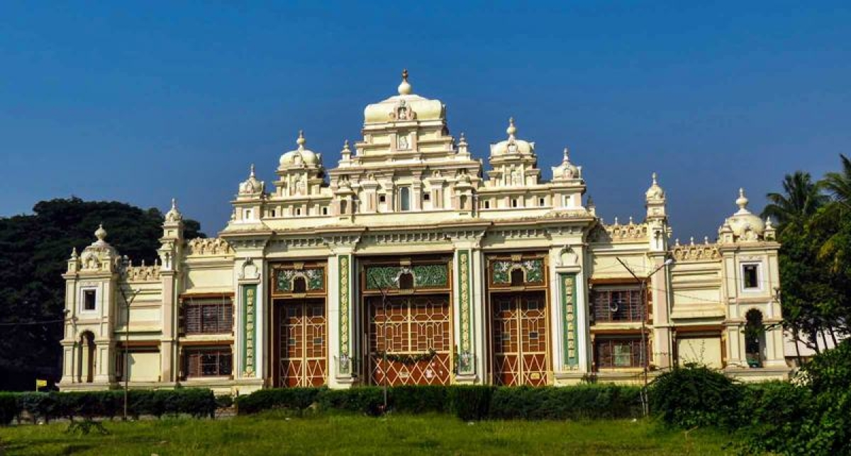 Jaganmohan Palace<br />Picture credits: www.yexplore.travel