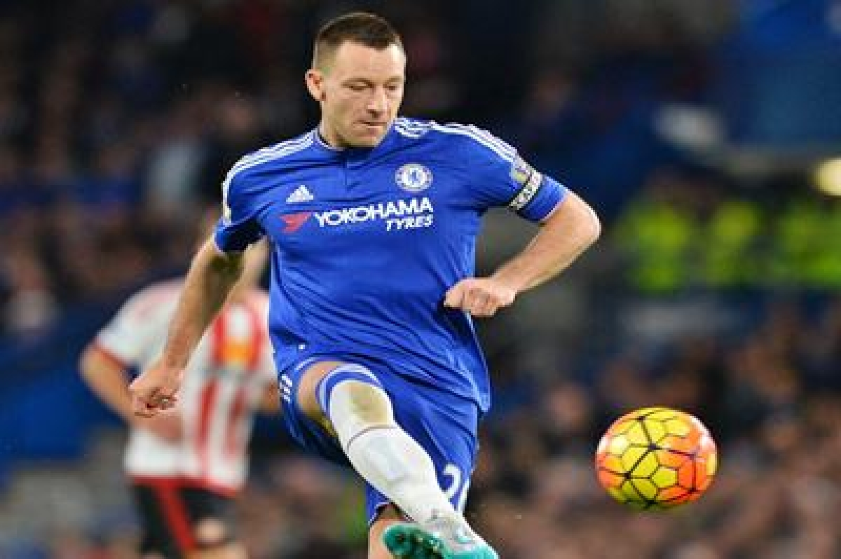 Terry feels 'tide turning' for beleaguered Chelsea
