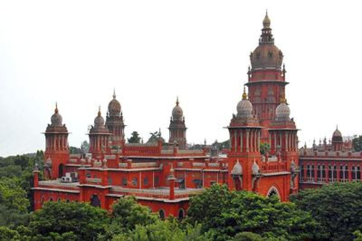 Disgracing  the judiciary