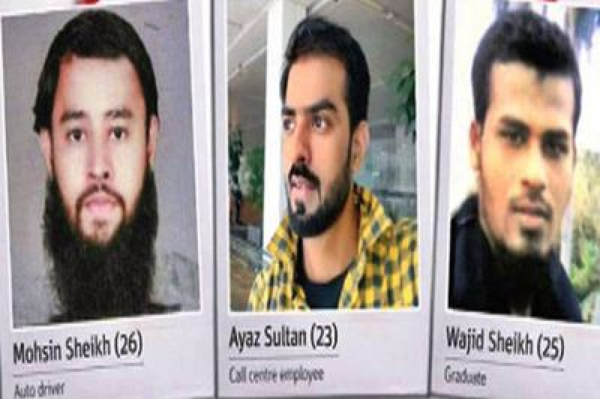 Missing youth,'suspected' to have joined ISIS,detained in Pune