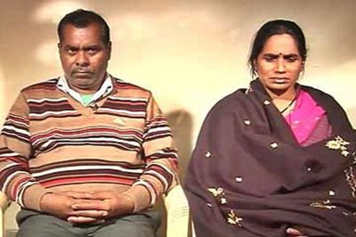 """""""Hope HC's decision favours society"""": Nirbhaya's Mother"""
