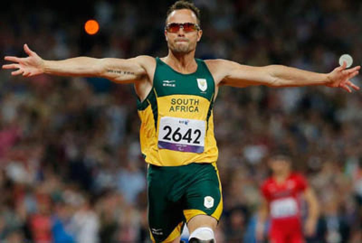 South Africa legend Pistorius convicted for murder