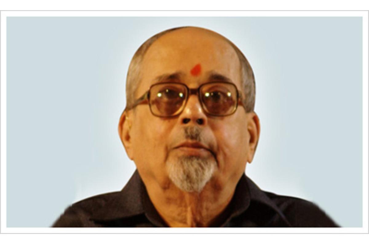 Marathi literature loses its 'Shukratara'