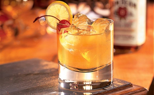 Whiskey Sour<br />Picture credits: chtopit.ru