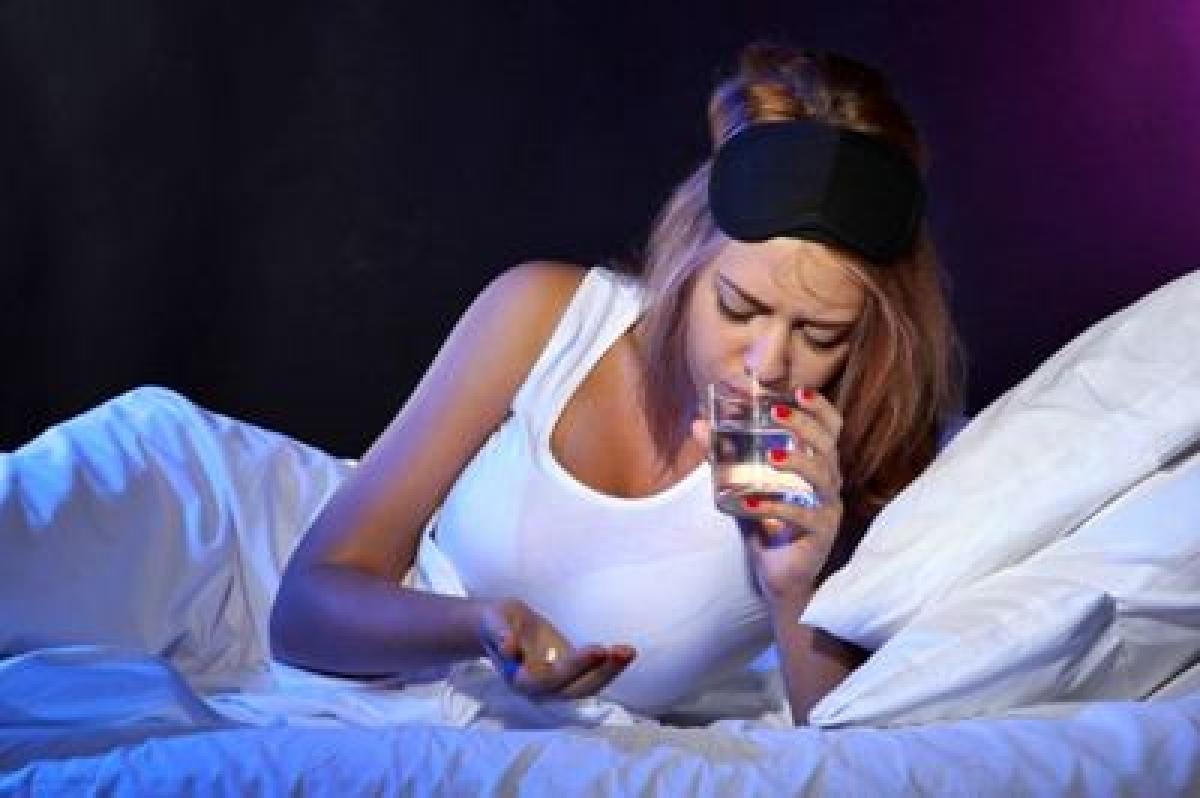 Gene responsible for sleep deprivation, metabolic disorders