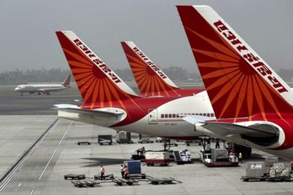 Airport engineer death: NHRC notice to aviation ministry, Air India
