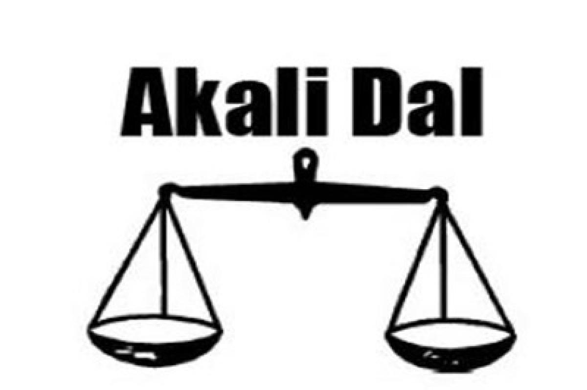 Akali Dal blindsides Punjab turmoil