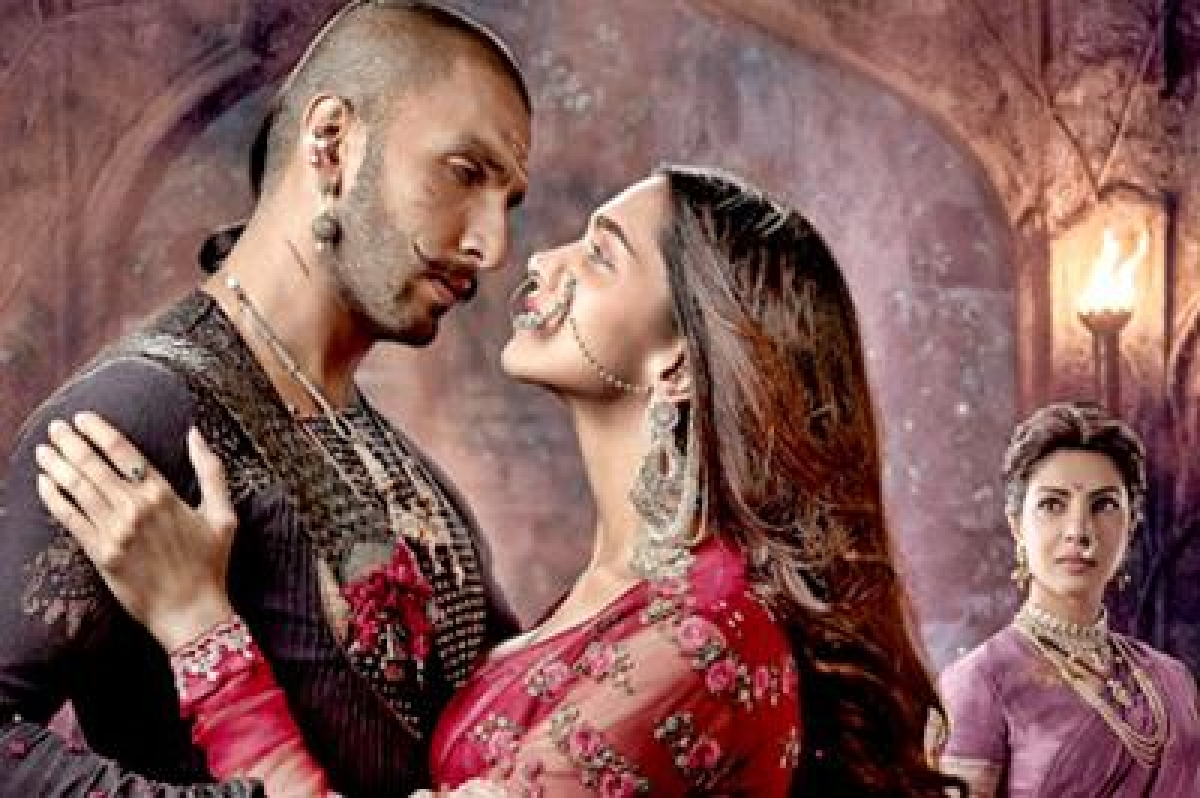 Theatre cancels shows of 'Bajirao Mastani' after BJP's protest