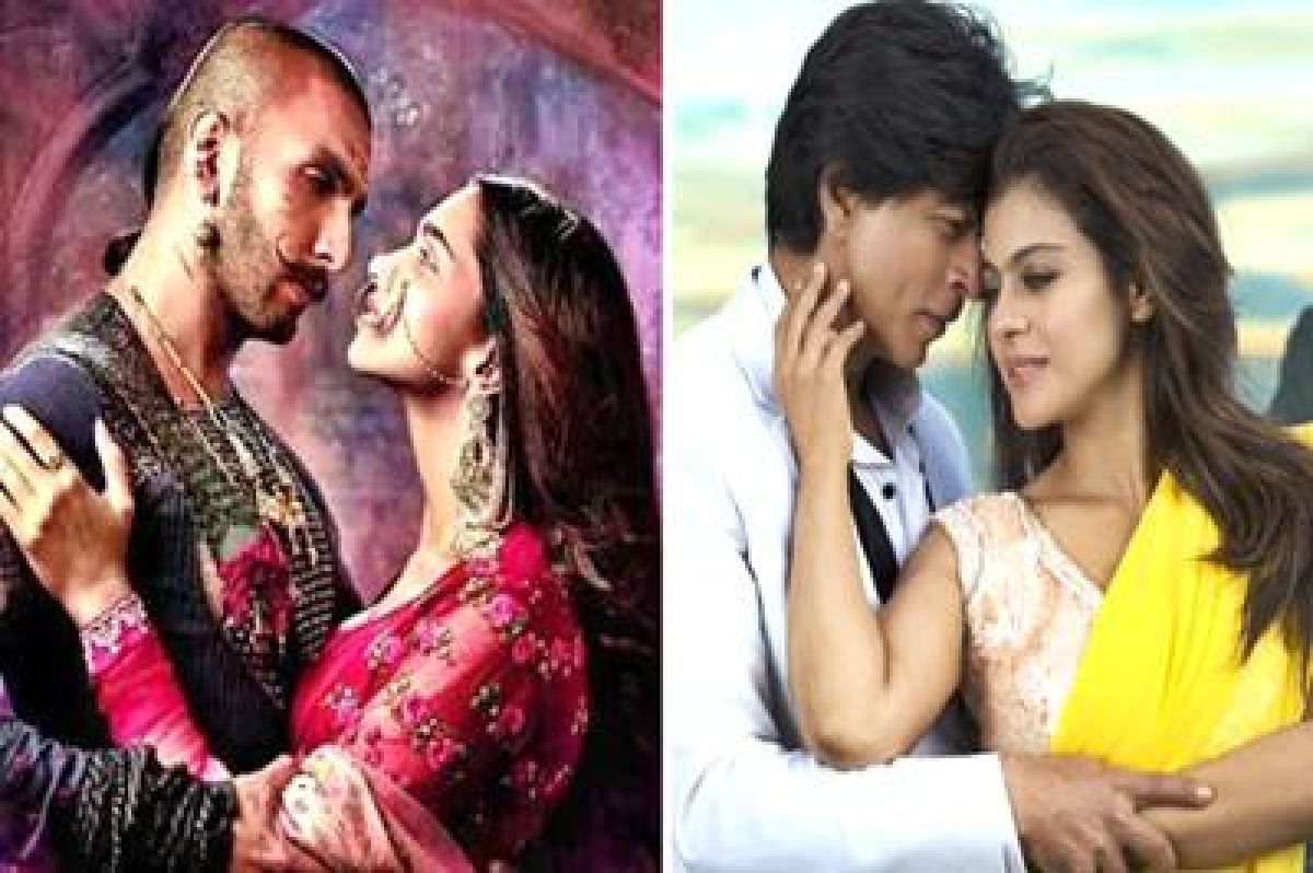 Bajirao Mastani-Dilwale face-off who will get more screens
